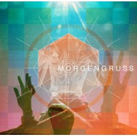 MORGENGRUSS - S/t (LP color)