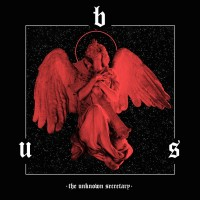 BUS - The Unknown Secretary (CD)