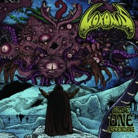 VOKONIS - Olde One Ascending (CD)