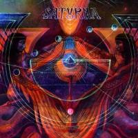 SATURNA - S/t (CD)