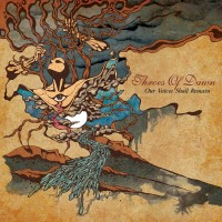 THROES OF DAWN - Our Voices Shall Remain (CD)