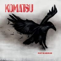 KOMATSU - Recipe for Murder One (CD)