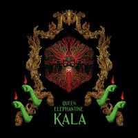 QUEEN ELEPHANTINE - kala (CD)