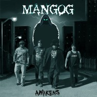 MANGOG - Mangog Awakens (CD)