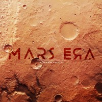 MARS ERA - Dharmanaut (CD)