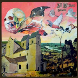 MAIDAVALE - Tales of the Wicked West (CD)