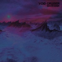 VOID CRUISER - Wayfarer (CD)