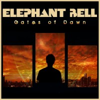 ELEPHANT BELL - Gates of Dawn (CD)