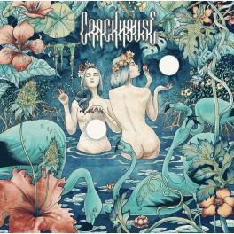 CRACKHOUSE - S/t (CD ep)