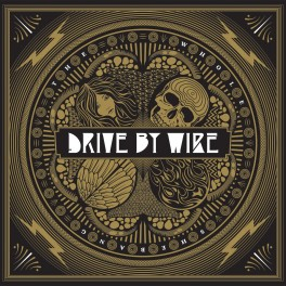 DRIVE BY WIRE - The Whole Shebang (CD)