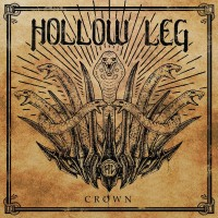"HOLLOW LEG - Crown ""Murder Edition"" (CD)"