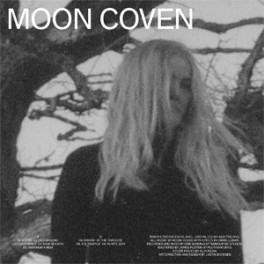 MOON COVEN - S/t (CD)