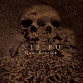 NIBIRU - Qaal Babalon (CD)