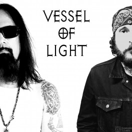 VESSEL OF LIGHT - S/t (CD ep)