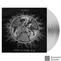 SURYA - Apocalypse A.D. (LP Ltd)