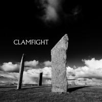 CLAMFIGHT - III (CD)