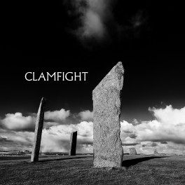 CLAMFIGHT - III (CD)