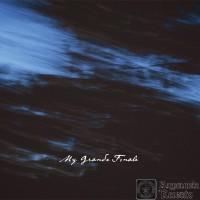 MY GRANDE FINALE - Ocean Heart (CD)