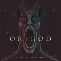 ORIGOD - Solitude in Time and Space (CD)