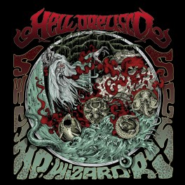 HELL OBELISCO - Swamp Wixard Rises (CD)