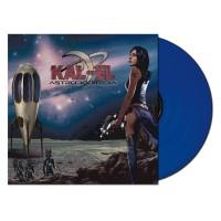 KAL-EL - Astrodoomeda (Blue LP)