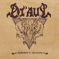 DI'AUL - Nobody's Heaven (CD)
