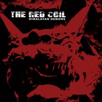 THE RED COIL - Himalayan Demons (CD)