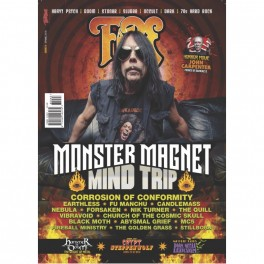 FIRE N.8 (Magazine)