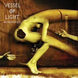VESSEL OF LIGHT - Woodshed (CD)