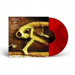 VESSEL OF LIGHT - Woodshed (LP)