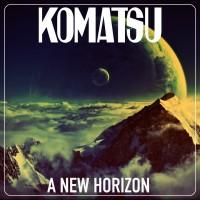 KOMATSU - A New Horizon (CD)