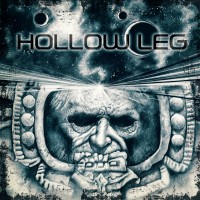 HOLLOW LEG - Civilizations (CD)