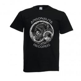 ARGONAUTA - Astronaut Logo (T-Shirt)