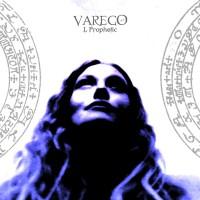 VAREGO - I, Prophetic (CD)