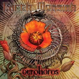 EARTH MESSIAH - Ouroboros (CD)