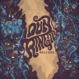 DUN RINGILL - Welcome (CD)