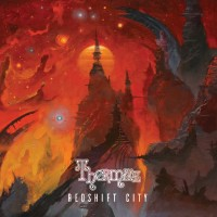 THERMATE - Redshift City (CD)