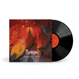 THERMATE - Redshift City (LP)