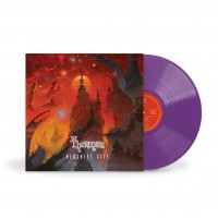 THERMATE - Redshift City (LP Purple)