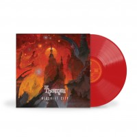 THERMATE - Redshift City (LP Red)