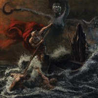 DESTROYER OF LIGHT - Mors Aeterna (CD)