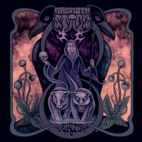 MAMMOTH STORM - Alruna (CD)
