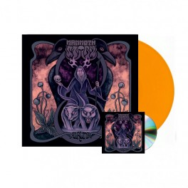 MAMMOTH STORM - Alruna (LP + CD)