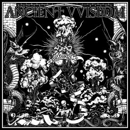 ANCIENT VVISDOM - Mundus (CD)