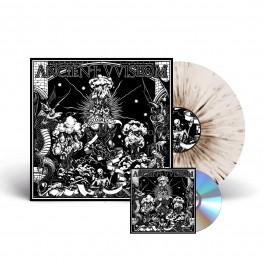 ANCIENT VVISDOM - Mundus (LP + CD)