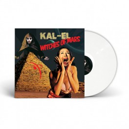 KAL-EL - Witches of Mars (LP)