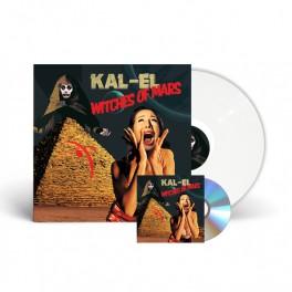 KAL-EL - Witches of Mars (LP + CD)