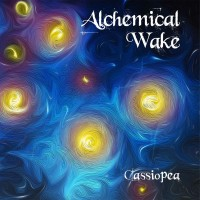 ALCHEMICAL WAKE - Cassiopea (CD)