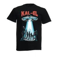 KAL-EL - Aliens (T-Shirt)