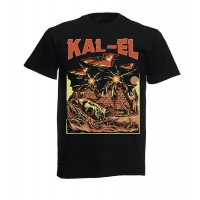 KAL-EL - Invasion (T-Shirt)